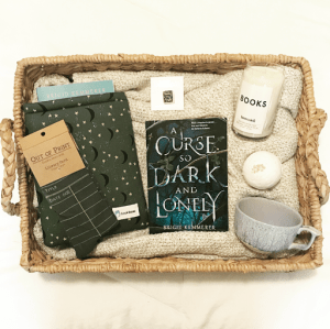 curse so dark and lonely winter box