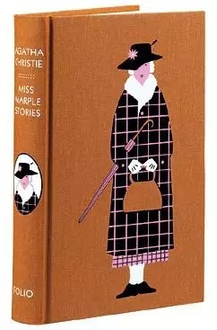 agatha christie FS miss marple christopher brown v1