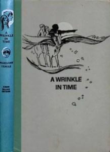 JDE A Wrinkle in Time FULL Cover