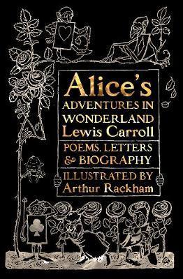 Alice Flame Tree Studio Rackham