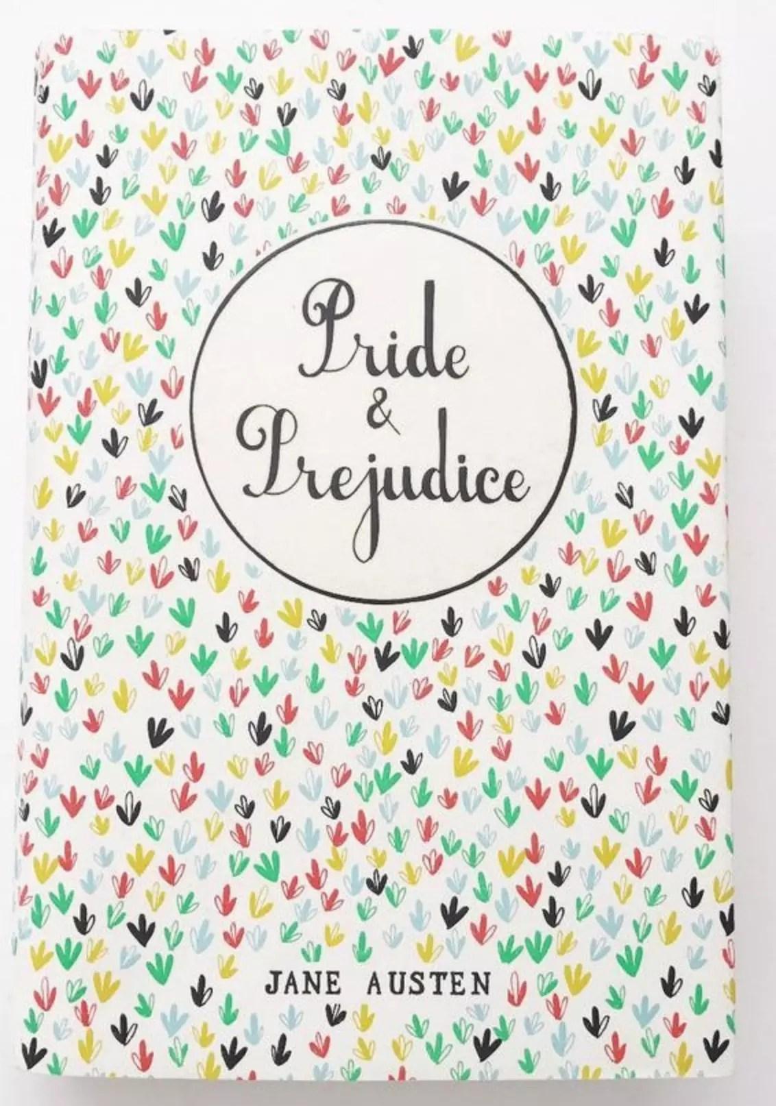 Boddington Austen Pride Prejudice dj