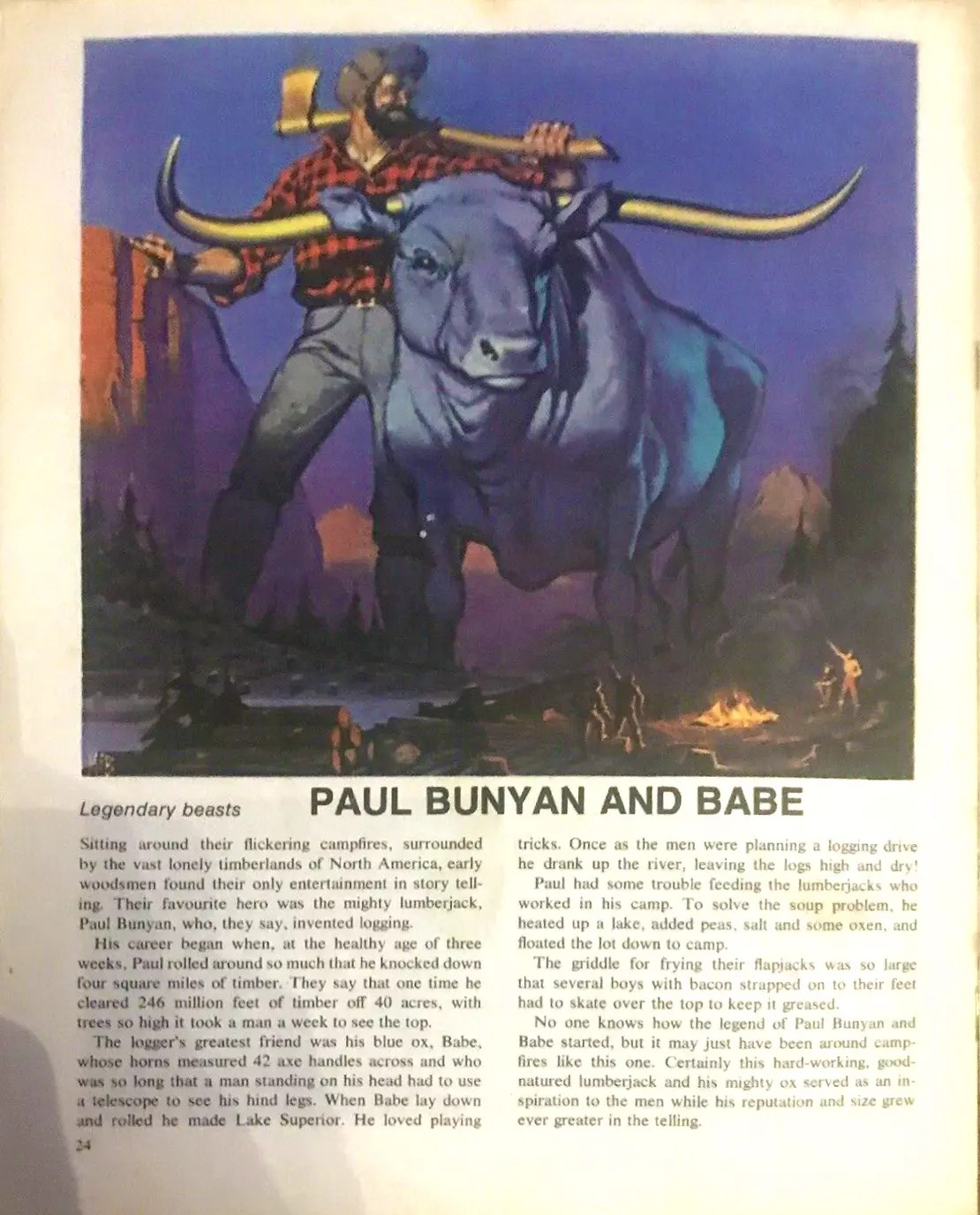 Finding Out 18 1 McBride Beasts Paul Bunyan and Babe crop