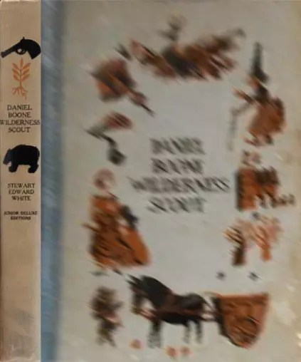 JDE Daniel Boone FULL OLD cover lo res