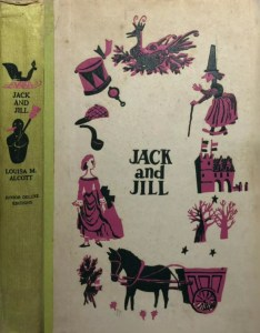 JDE Jack and Jill OLD FULL cover