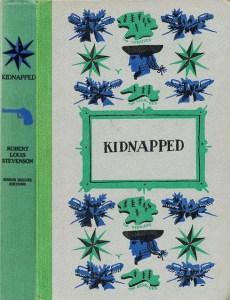 JDE Kidnapped FULL green cover