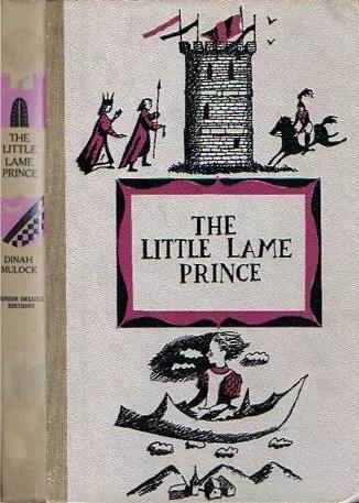 JDE Little Lame Prince FULL grey cover 1