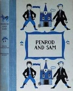 JDE Penrod and Sam Full blue cover