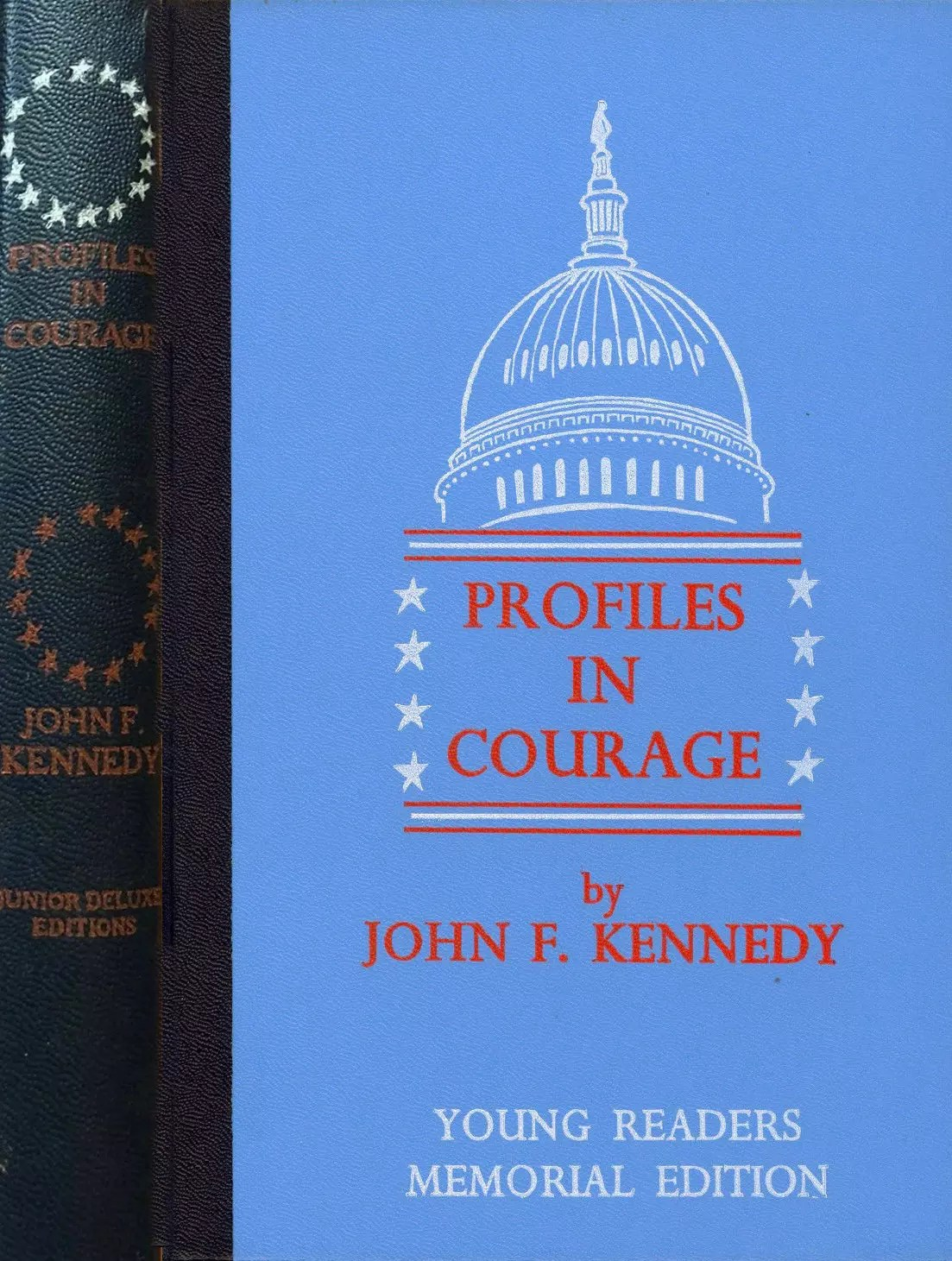 JDE Profiles in Courage FULL cover