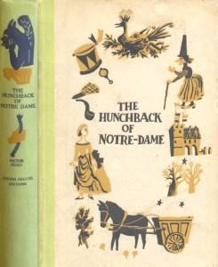 JDE The Hunchback of Notre Dame FULL cover