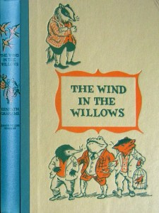 JDE Wind in the Willows FULL cover