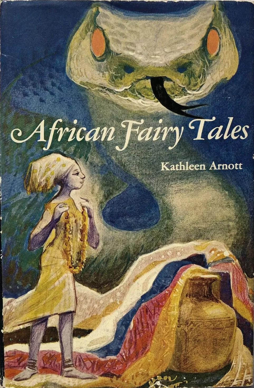 Muller African Fairy Tales Arnott
