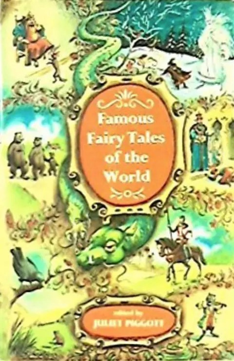 Muller Famous Fairy Tales of The World