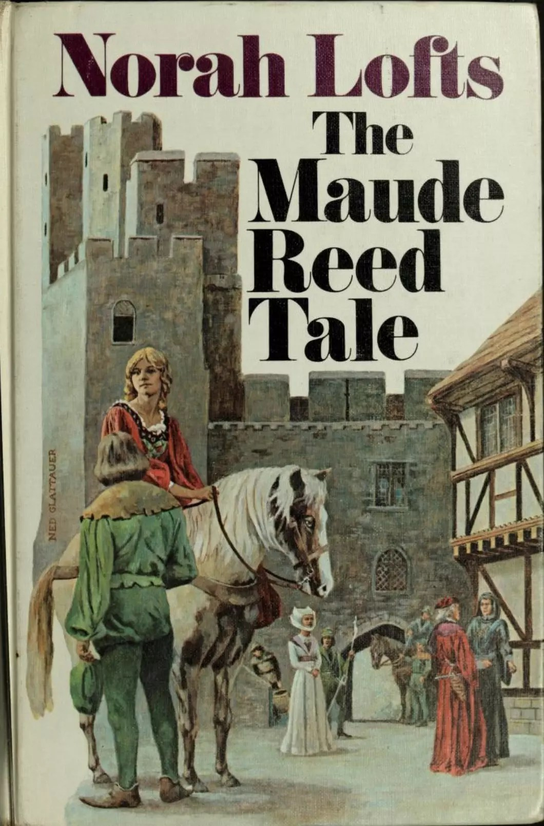 Norah Lofts The Maude Reed Tale GJT