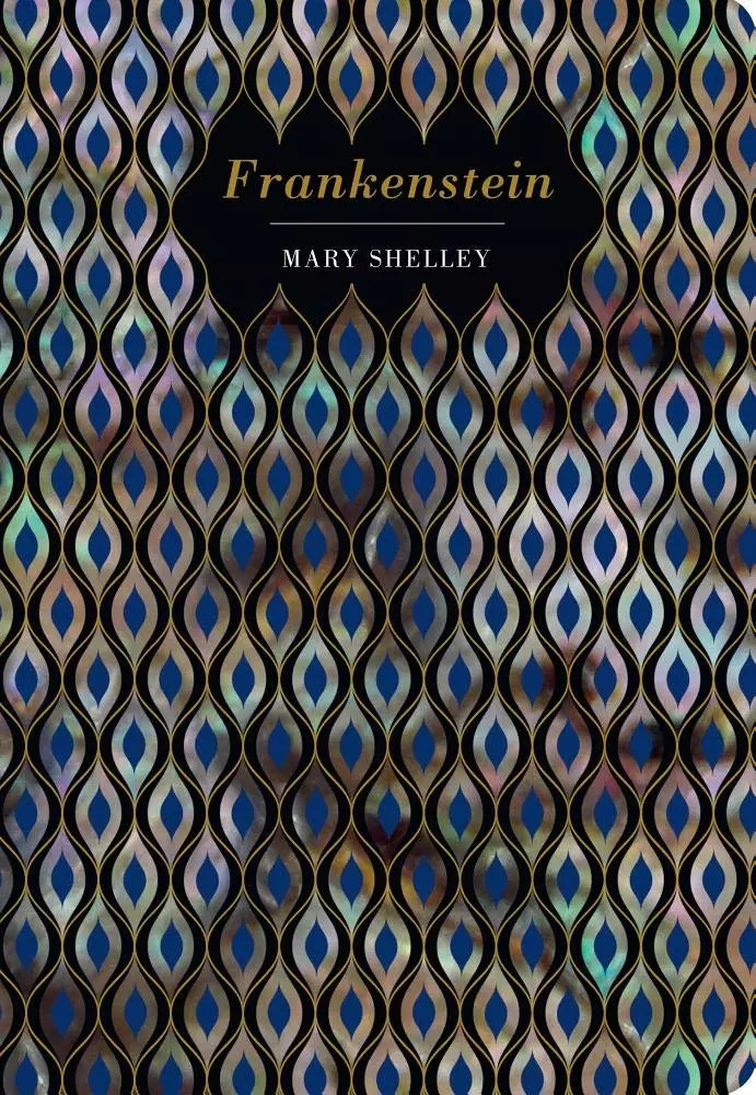 chiltern classics mary shelley frankenstein