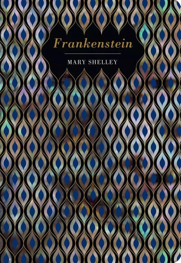 chiltern classics mary shelley frankenstein