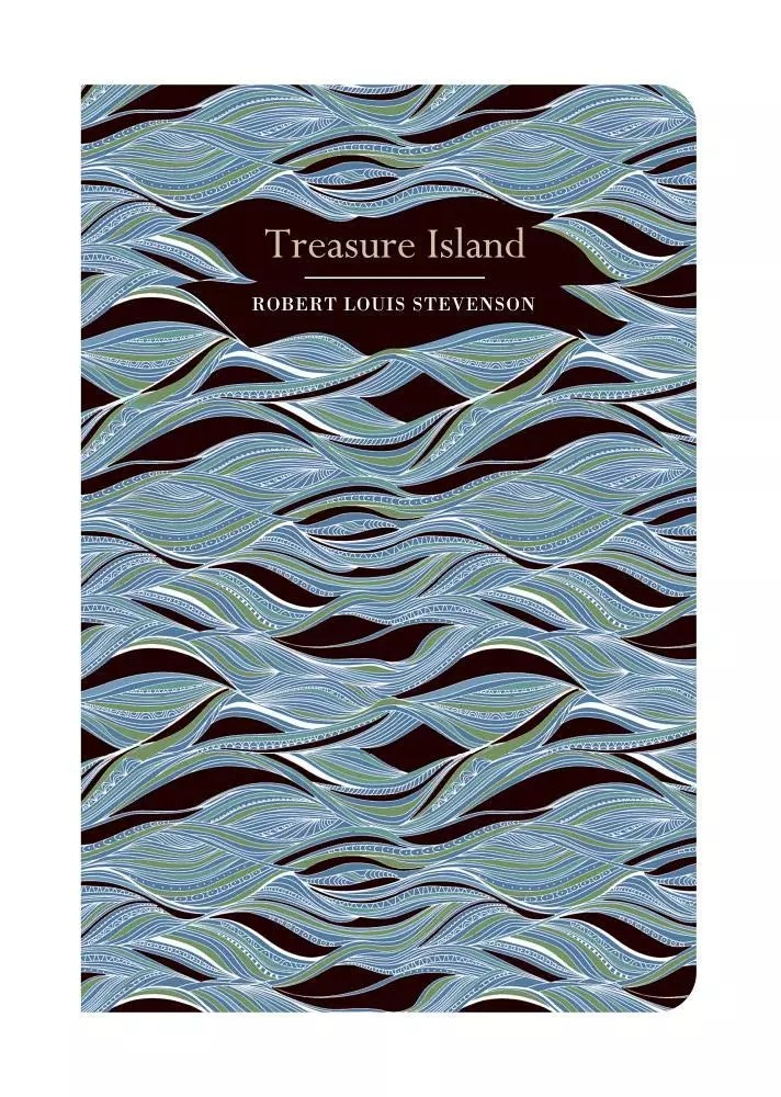 chiltern classics robert louis stevenson treasure island