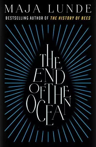 maja lunde end of the ocean UK cover