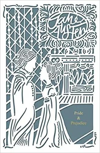 seasons edition jane austen pride prejudice cover