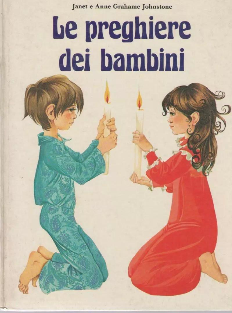 GJT Italian Le Preghiere Dei Bambini