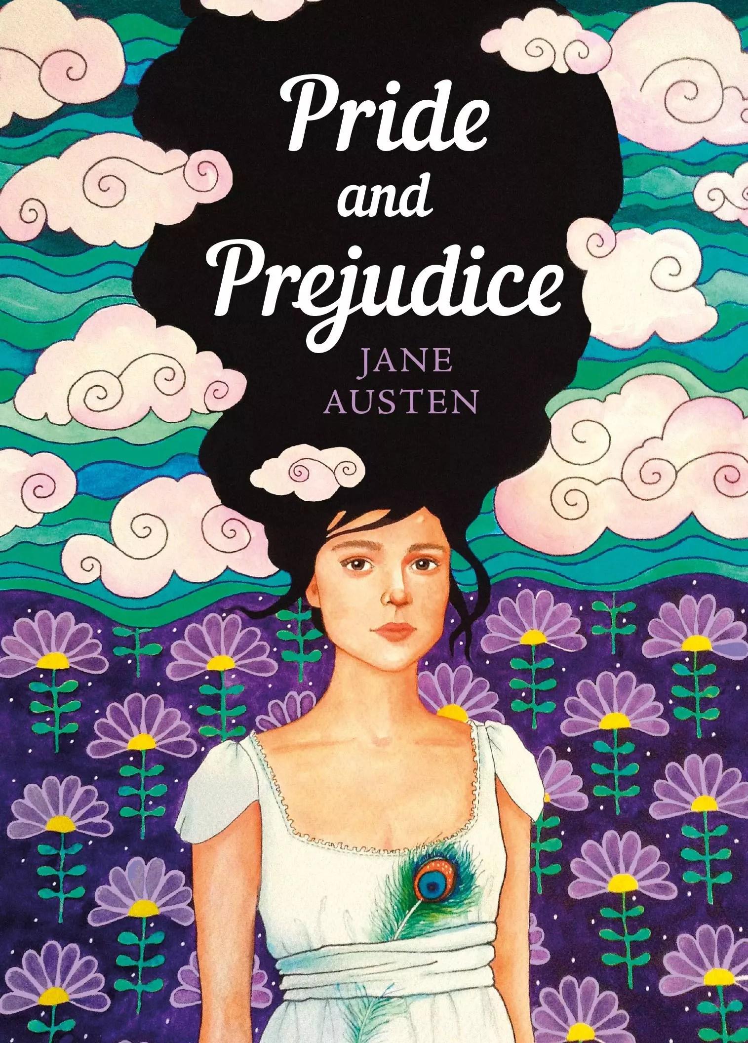 pride prejudice jane austen sisterhood collection