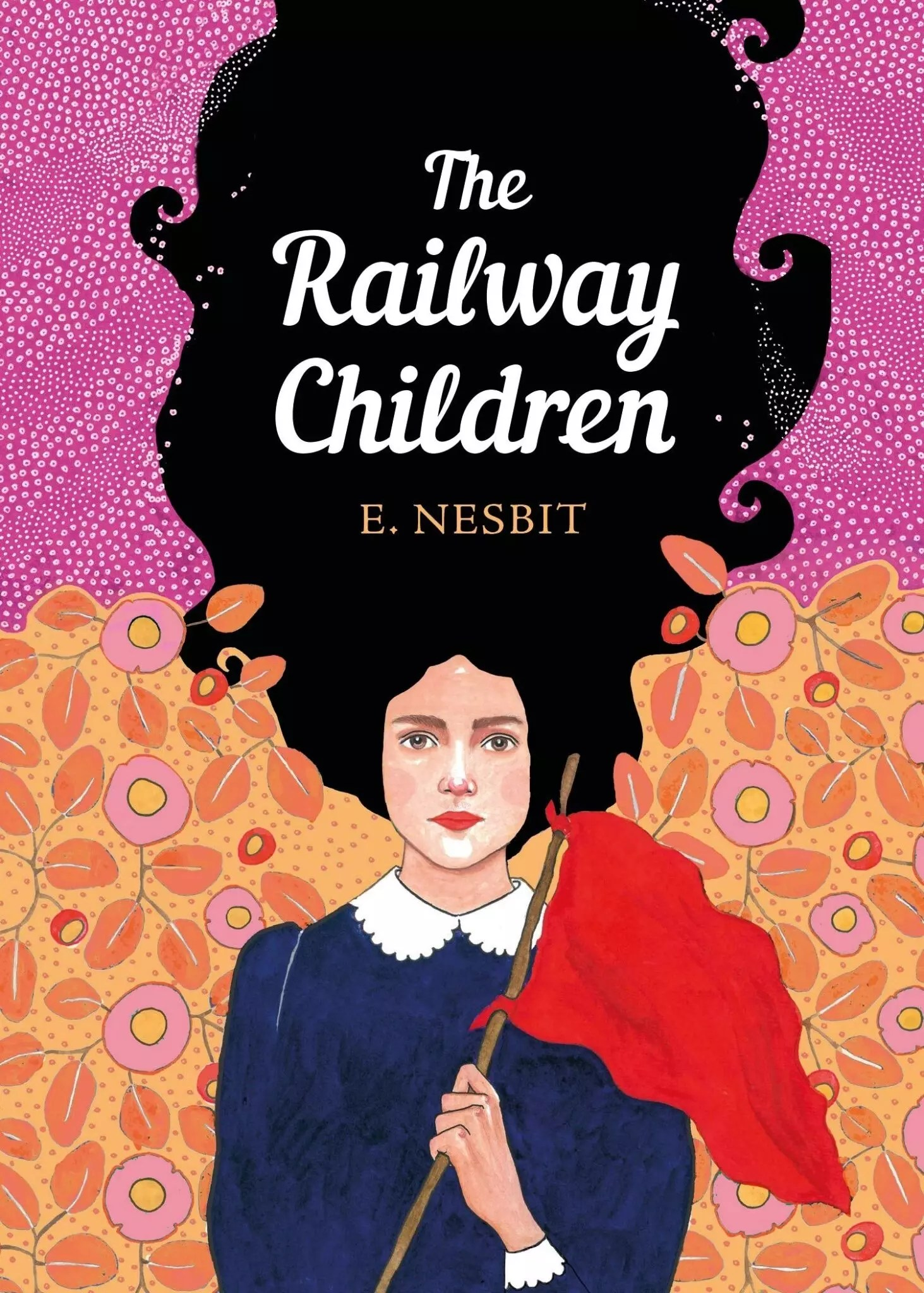 the railway children e nesbit sisterhood collection