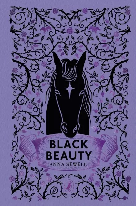 Puffin Clothbound Classics Black Beauty