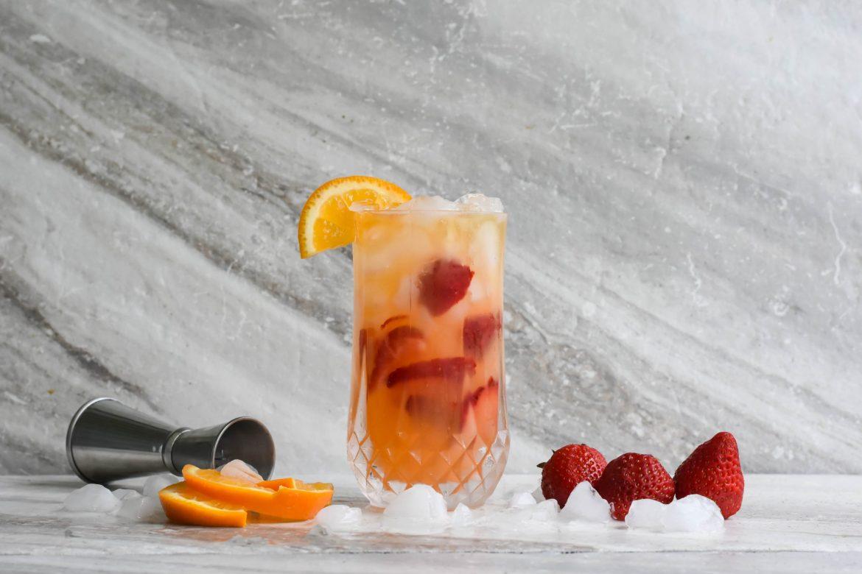 , Chainbreaker Strawberry Shandy