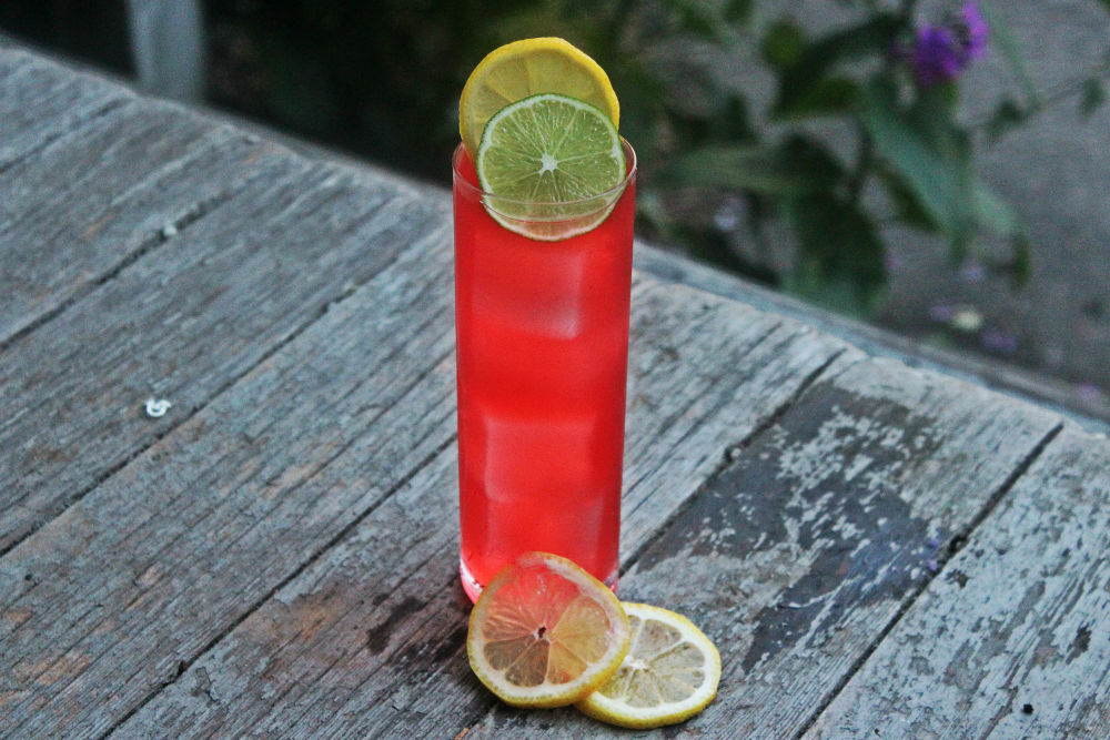 , Planter's Punch