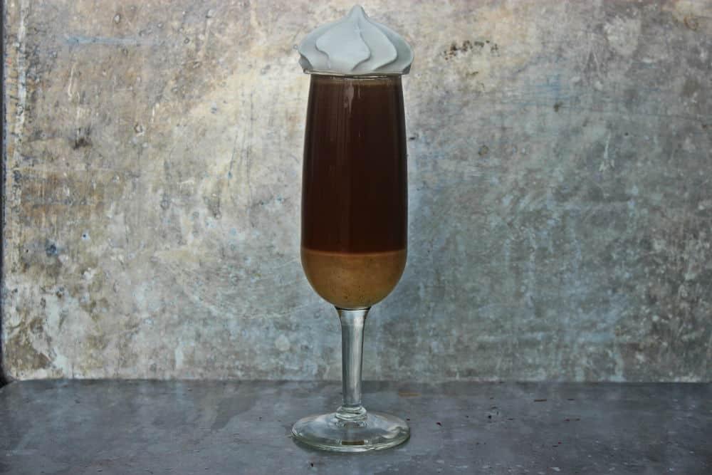 , Spiked Vanilla Bean Espresso