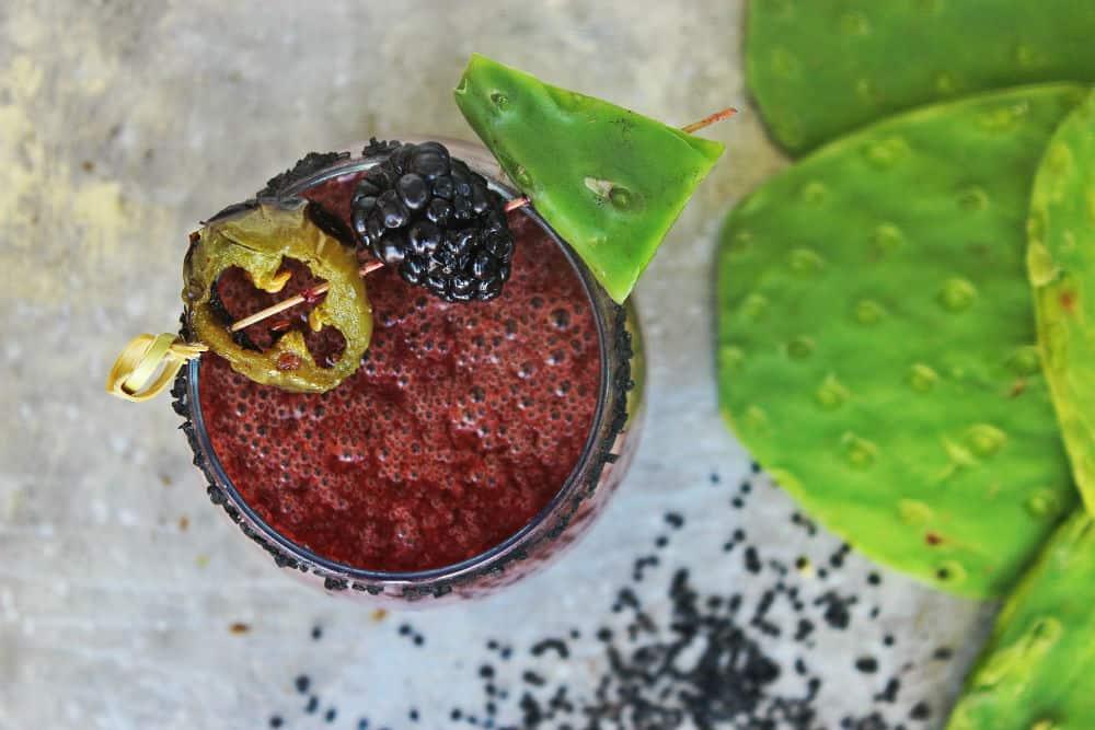 , Cactus Margarita