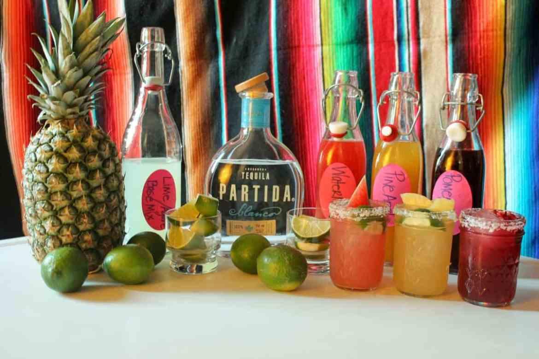 , Partida Margarita Bar