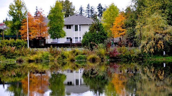 Surrey Beautiful British Columbia Photo By Thanasis Bounas
