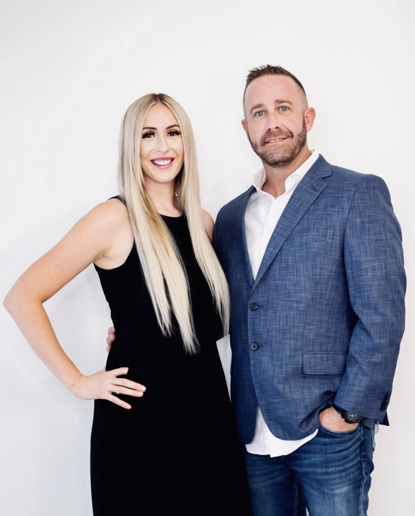 Austin and Sara Anderson Owners