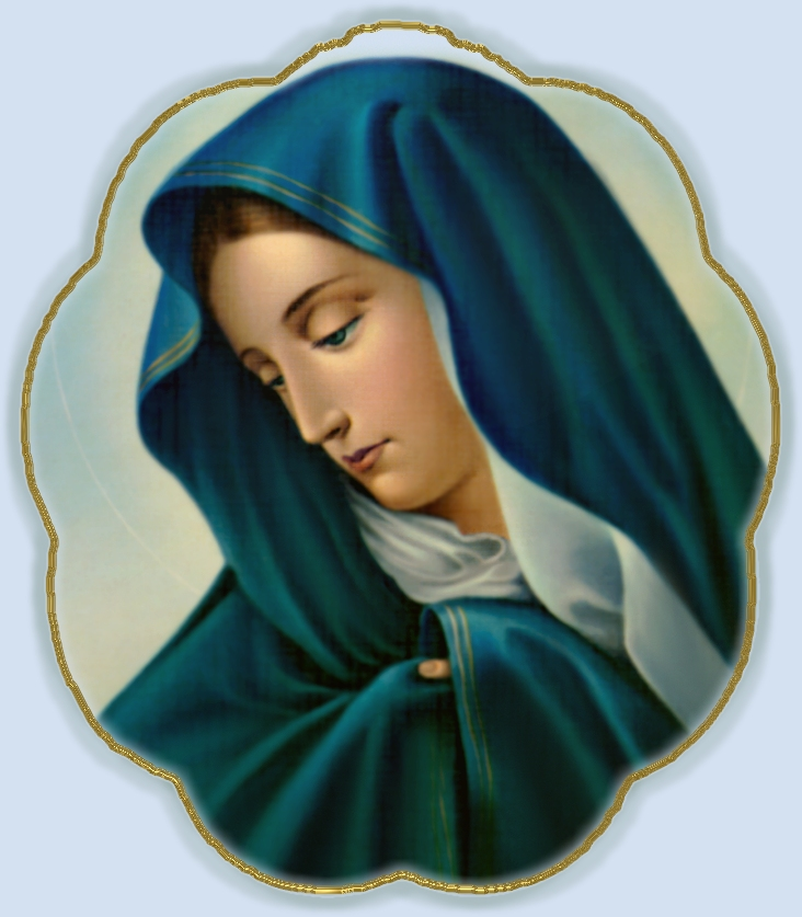 Mothers' Day & Our Lady of Sorrows