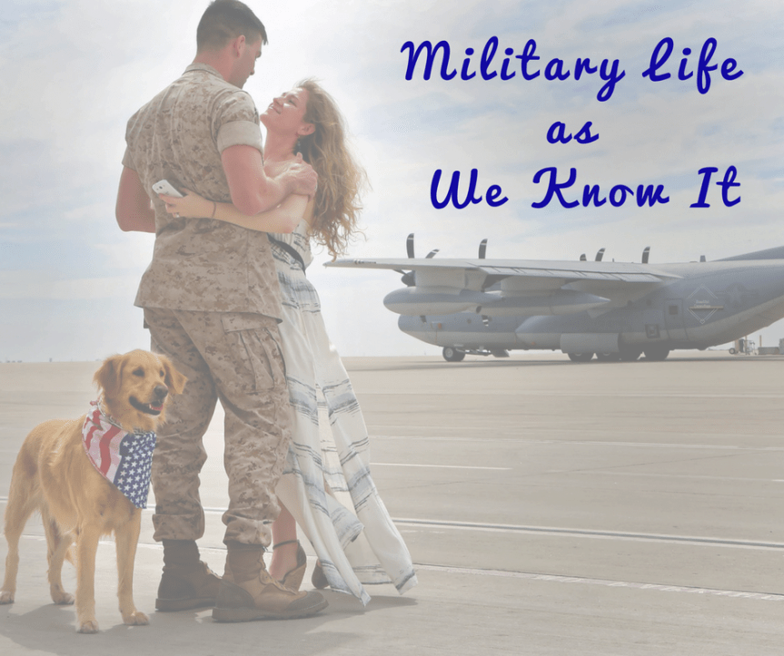 Military Life as We KnowIt-2