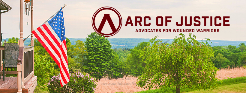 Arc of Justice: How One Veteran Family is Leading the Charge for Change and How You can Help