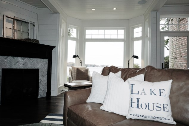 interior design ideas for lake house