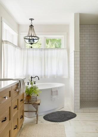master bathroom decor