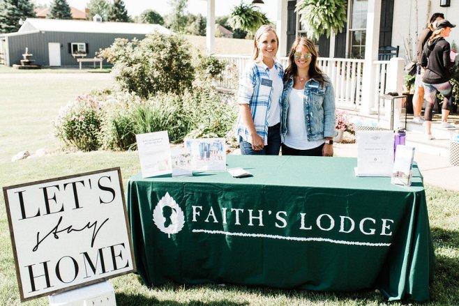 Faith's Lodge