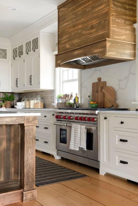 Kitchen Renovation in Orono, Minnesota
