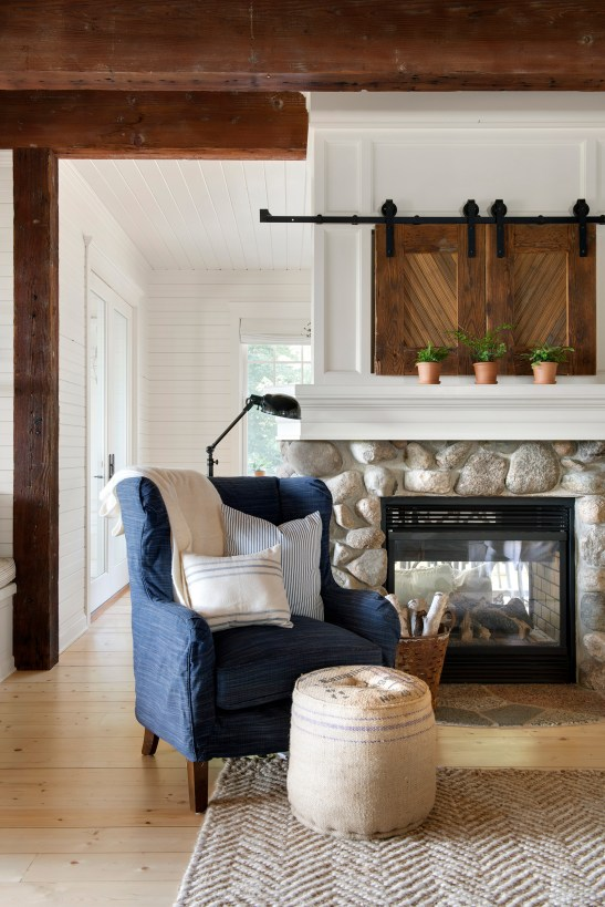 Orono Home Interior Design and Styling
