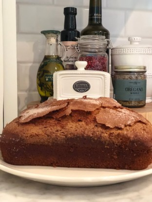 Best Pumpkin Bread Ever recipe from the Beautiful Chaos Kitchen