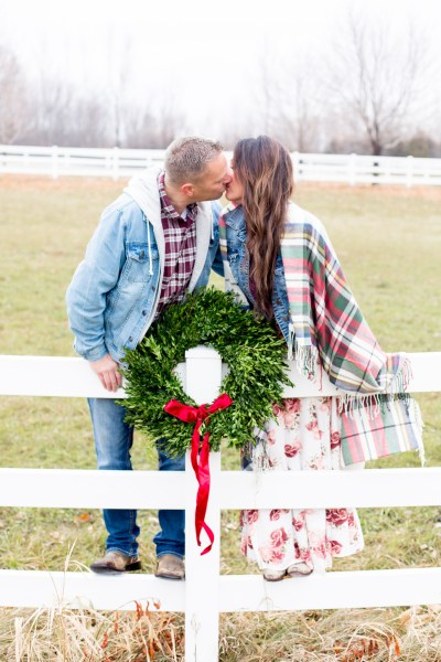 Tips for Christmas Card Photos