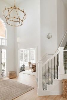 Cottage Style Staircase