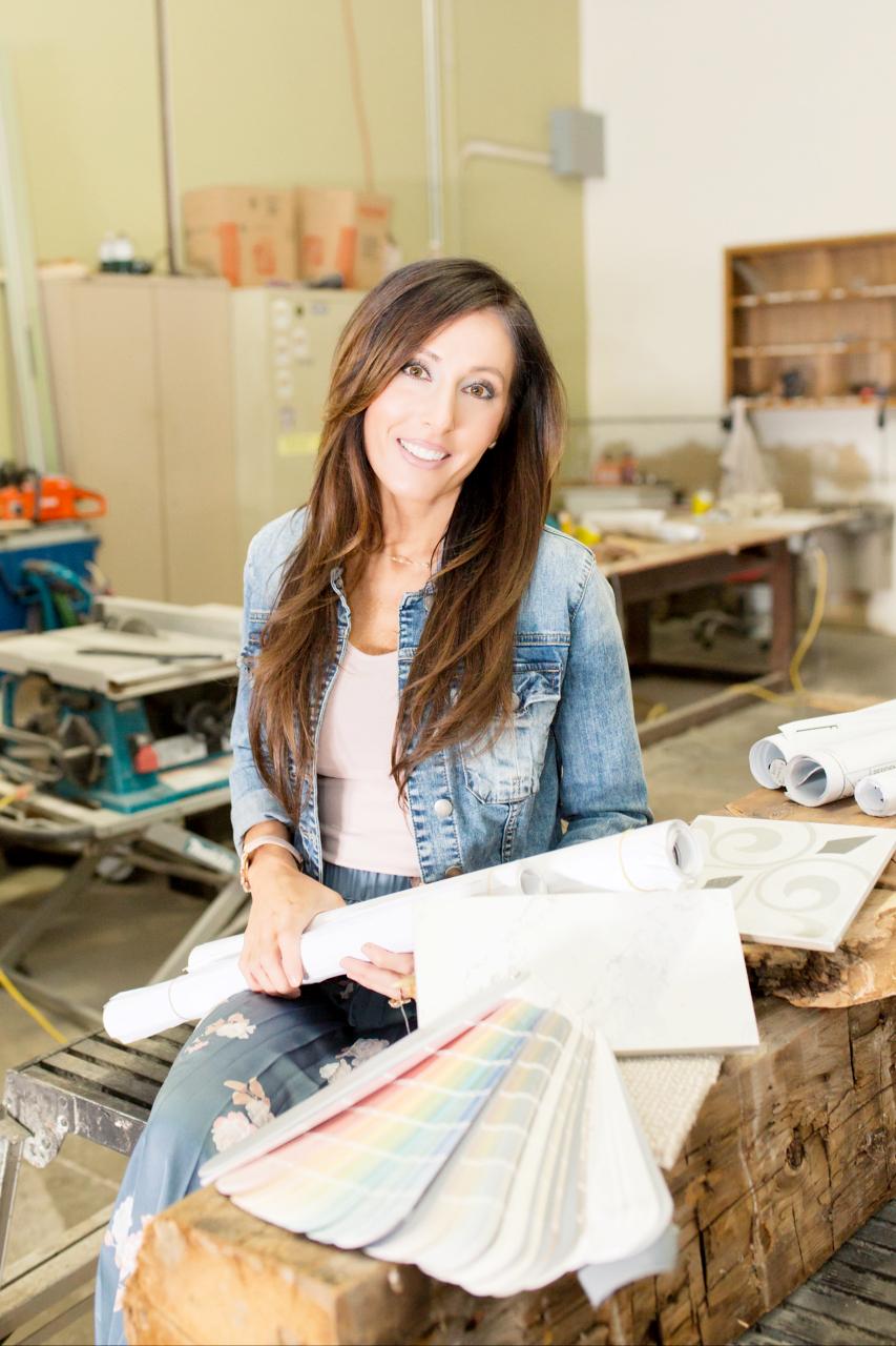 Award-Winning Minnetonka Interior Designer Sarah Martin