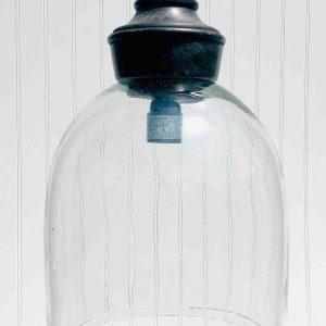 Beautiful Chaos Home shop Glass Light