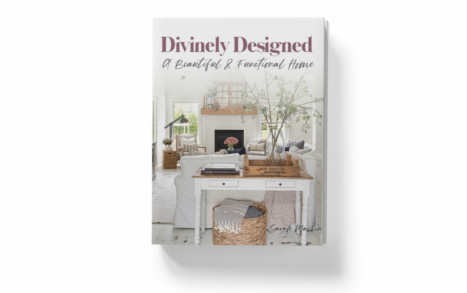 Divinely Designed Launch Party