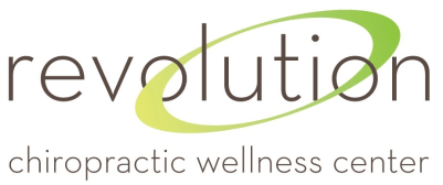 revolution chiropractic wellness center