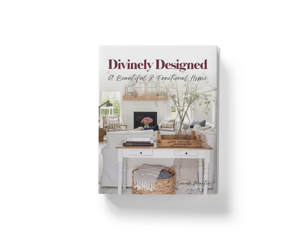 divinely designed front cover