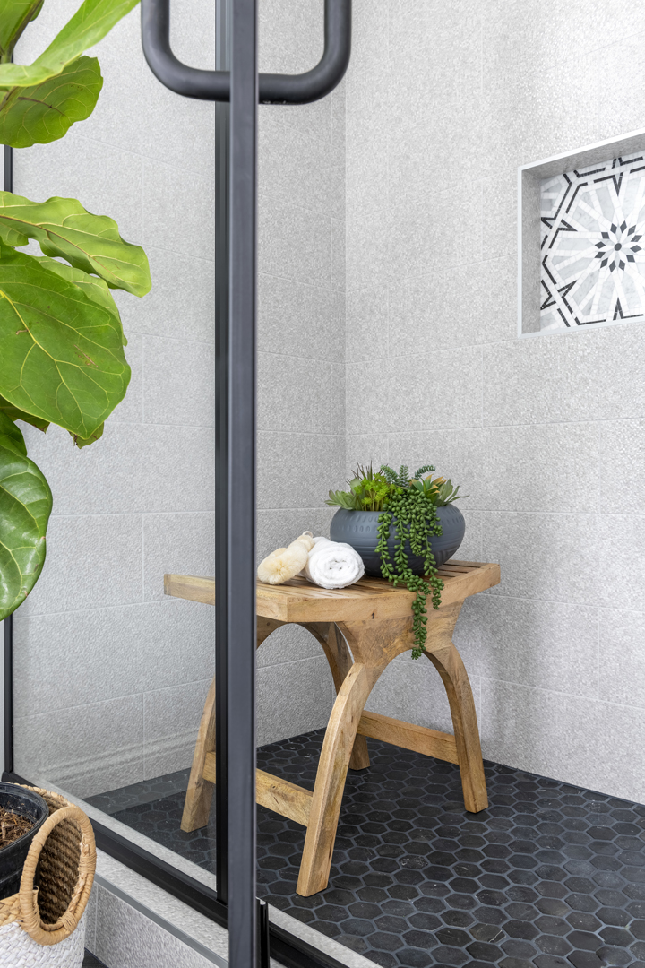 Interior Styling ideas for near Bath Tub